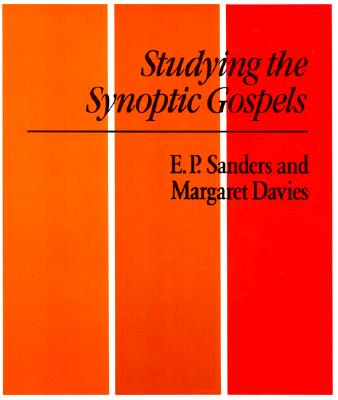 Image for Studying the Synoptic Gospels