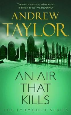 Image for An Air That Kills (The Lydmouth Crime Series)