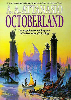 Octoberland, Attanasio, A.A.