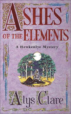 Image for ASHES OF THE ELEMENTS: A HAWKENLYE MYSTERY