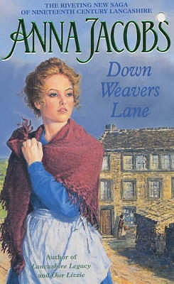 Image for Down Weavers Lane #1 Staley Family