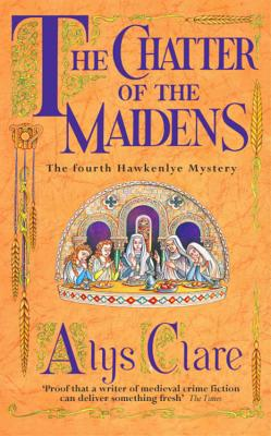 Image for Chatter of the Maidens, The