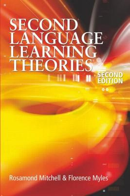Image for Second Language Learning Theories (Arnold Publication) Second Edition
