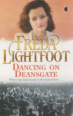 Image for Dancing on Deansgate