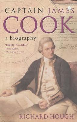 Captain James Cook, HOUGH, Richard