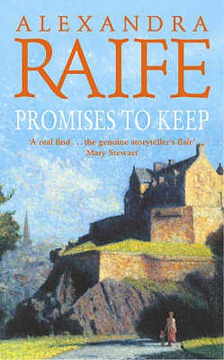 Promises to Keep, Raife, Alexandra