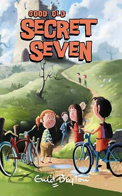 Image for Good Old Secret Seven by Blyton, Enid