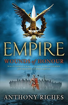 Image for Empire Wounds of Honour