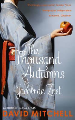 Image for The Thousand Autumns of Jacob de Zoet