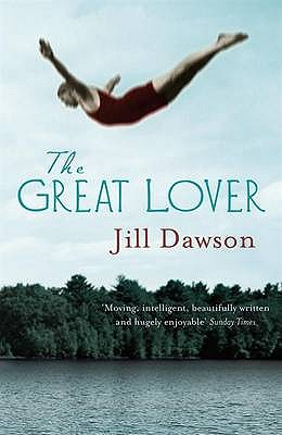 Image for The Great Lover