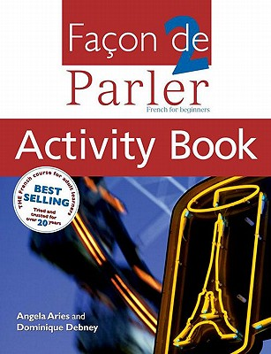 Image for Facon De Parler 2  Activity Book (French for Beginners)