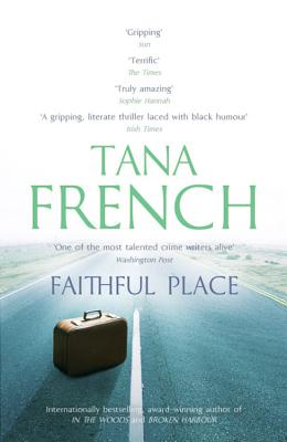 Faithful Place, French, Tana