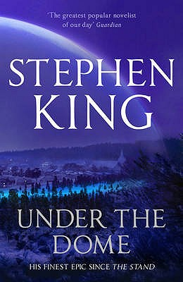 Under the Dome, Stephen King