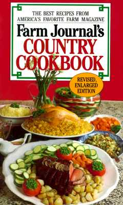 Image for Farm Journal's Country Cookbook