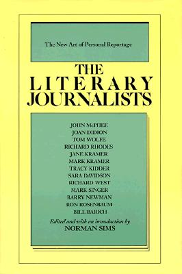 Literary Journalists