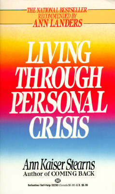 Image for LIVING THROUGH PERSONAL CRISIS