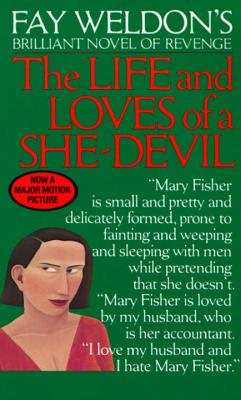Image for Life and Loves of a She Devil