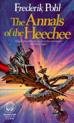 Image for Annals of the Heechee (Heechee Saga, Book 4)