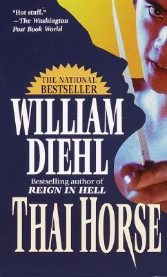 Thai Horse, Diehl, William