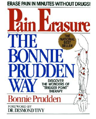 Image for Pain Erasure:  The Bonnie Prudden Way