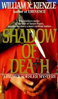 Image for Shadow of Death