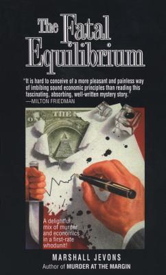 Fatal Equilibrium, Jevons, Marshall