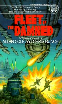 Image for Fleet Of The Damned