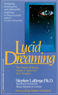 Image for Lucid Dreaming