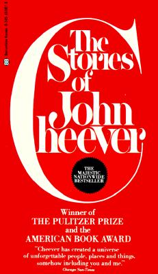 Image for Stories of John Cheever