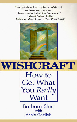 Image for Wishcraft : How to Get What You Really Want