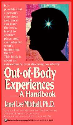 Image for Out-of-Body Experiences : A Handbook