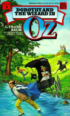 Image for Dorothy and the Wizard in Oz