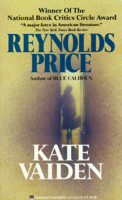 Image for Kate Vaiden, a Novel