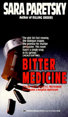 Image for Bitter Medicine