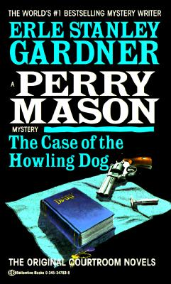 Image for The Case of the Howling Dog
