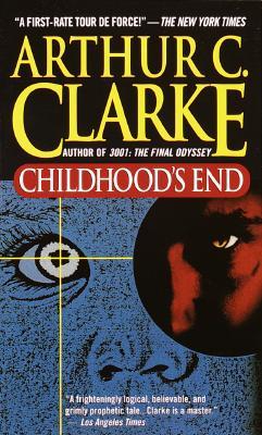 Childhood's End, Arthur C. Clarke