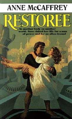 Image for Restoree: A Novel