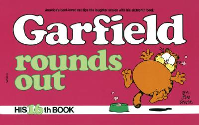 Image for Garfield Rounds Out: His 16th Book