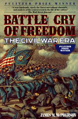 Image for Battle Cry of Freedom: The Civil War Era