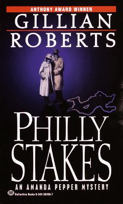 Philly Stakes, Gillian Roberts