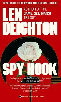 Image for Spy Hook