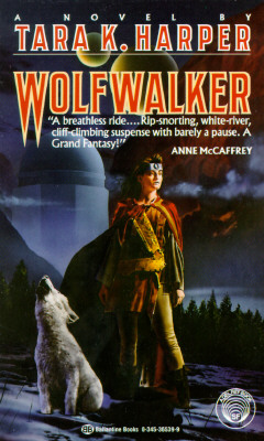 Image for Wolfwalker