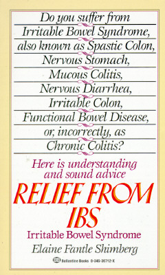 Image for Relief from IBS