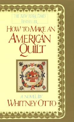 Image for How to Make an American Quilt
