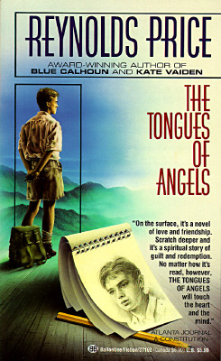 Image for Tongues of Angels