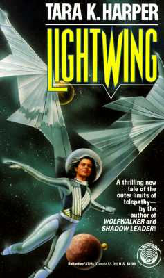 Image for Lightwing
