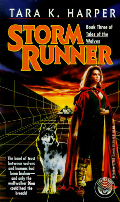 Image for Storm Runner (Tales of the Wolves)