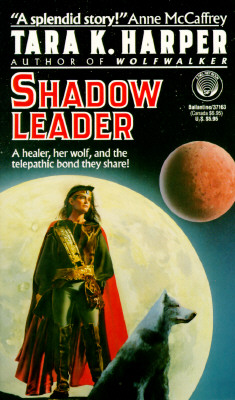 Image for Shadow leader