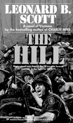 Image for The Hill