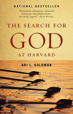 Search for God at Harvard, ARI L. GOLDMAN
